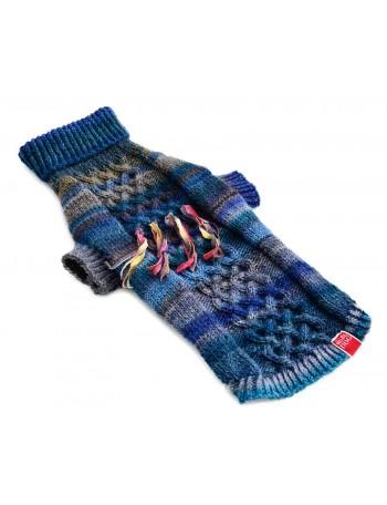 Wooldog Holi Sapphire Blue