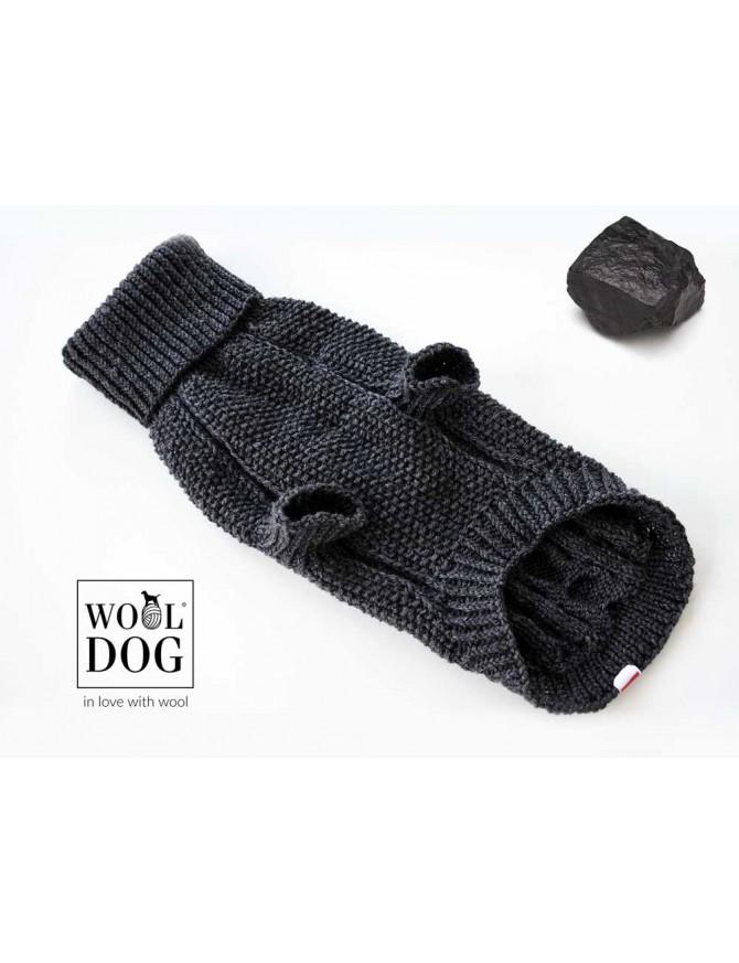 Wooldog Classic Dark Graphite