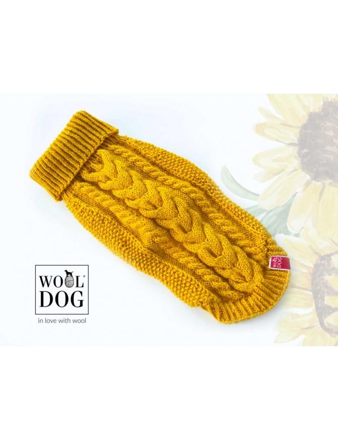 Wooldog Classic Sunflower