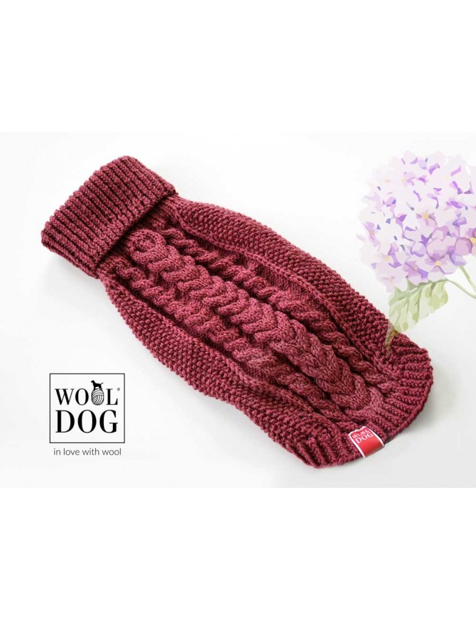 Wooldog Classic Hortensia