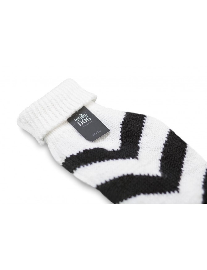 Wooldog Black & White Vermont