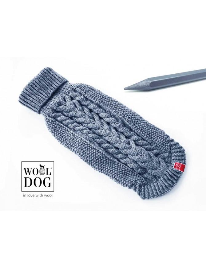 Wooldog Classic Light Graphite