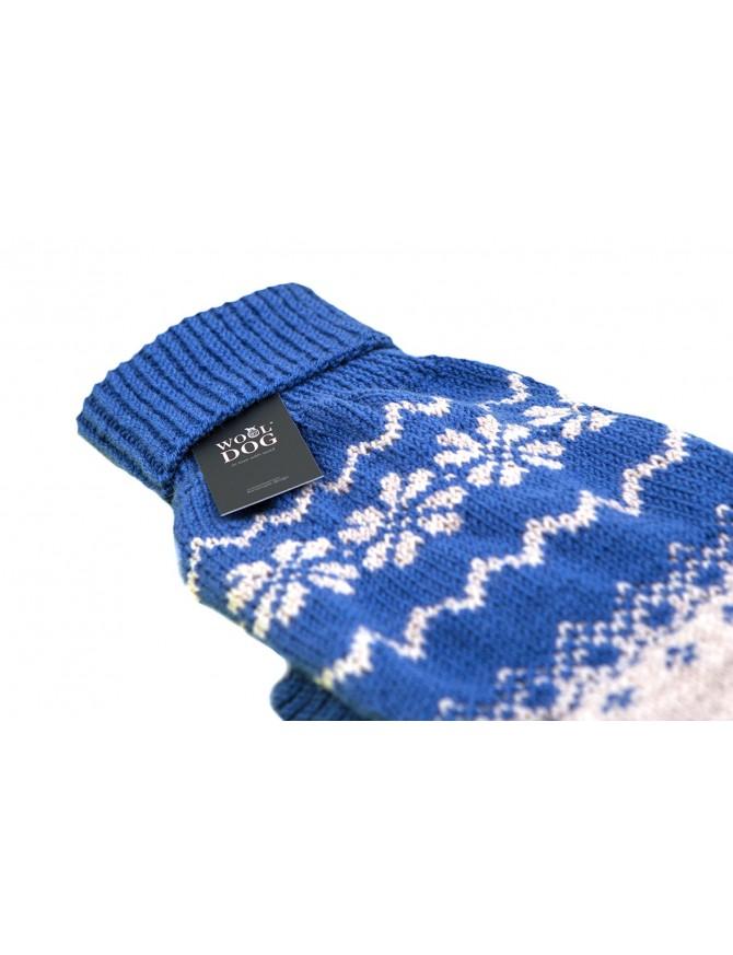 Wooldog Nordic Blue