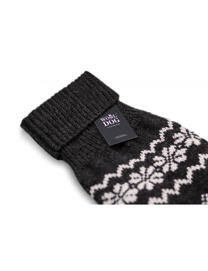 Wooldog Nordic Black