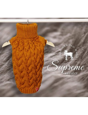 Wooldog Supreme Tangerine Dream