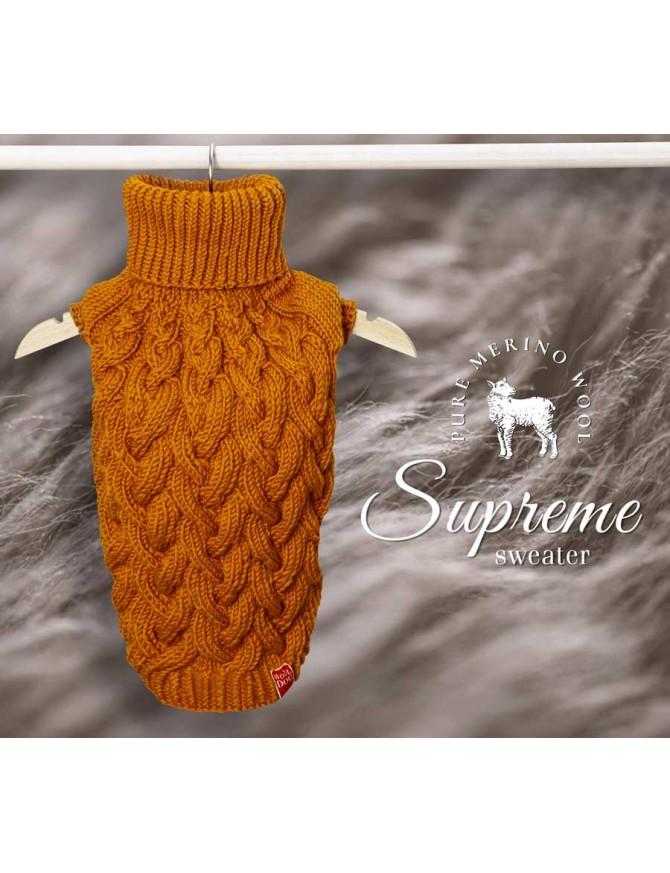 Wooldog Supreme Tangerine Dream
