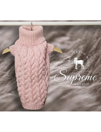 Wooldog Supreme Pink Powder